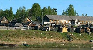 Комсомольск-на-Печоре