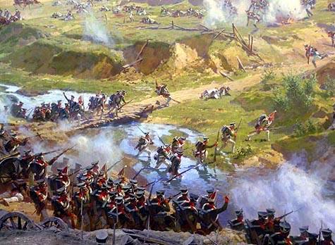 Изображение бородинской битвы ...: pictures11.ru/izobrazhenie-borodinskoj-bitvy.html
