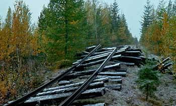 Россия начнет строительство железной дороги в обход Украины - Цензор.НЕТ 5035