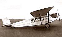 Самолет немецкого производства «Дорнье-Комета»